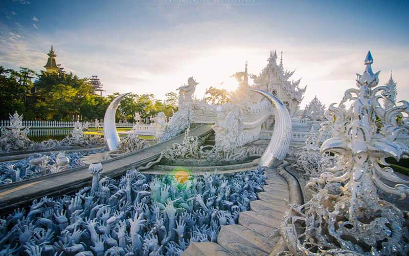 Artwhitetemple-