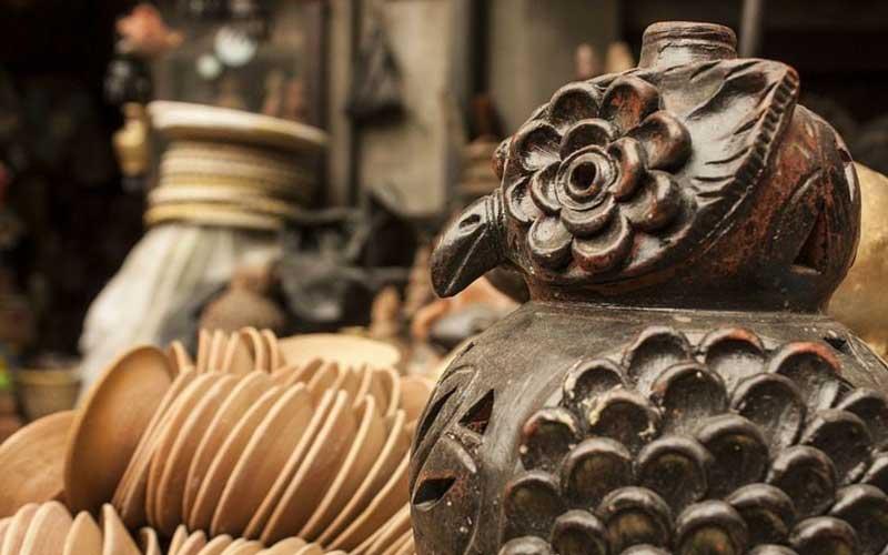 potteryArt