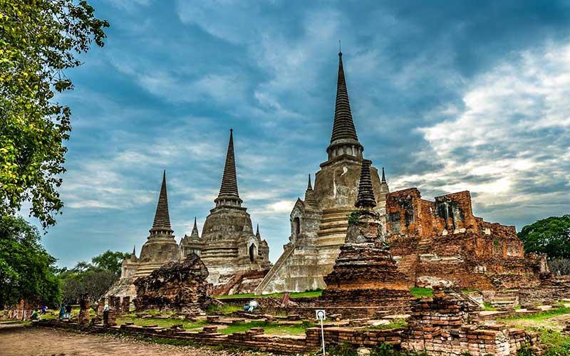 งานศิลปะที่สำคัญกับชาวไทยเป็นอย่างมากคืออะไร