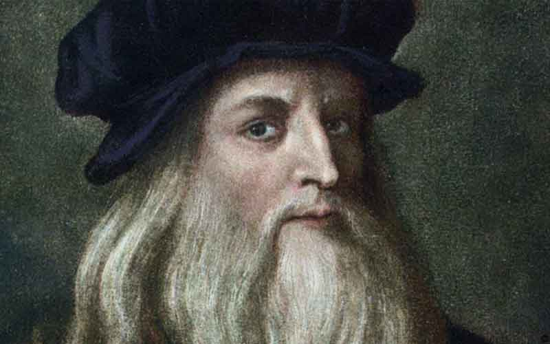 Leonardo-da-Vinci-news-latest-site