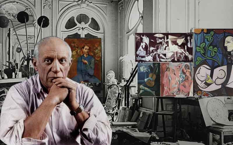 Pablo-Picasso-news-latest-site