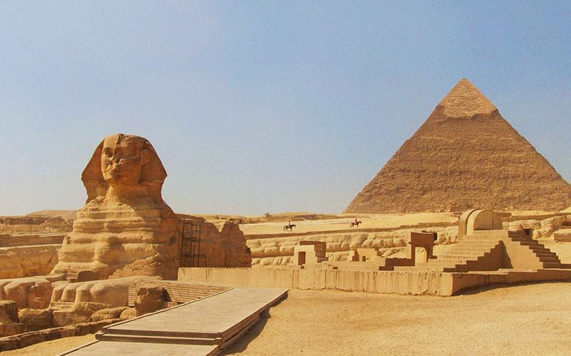 ประวัติศาสตร์ศิลปะอียิปต์ คือ